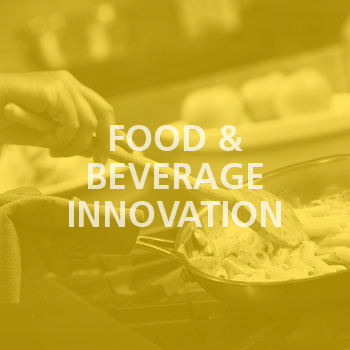 Food & Beverage Innovation
